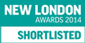 New London Awards 2014