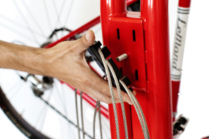 Public Bike Pumps and Bike Repair Stands