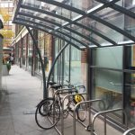 Cycle Canopy