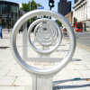 Lambeth Cycle Stands