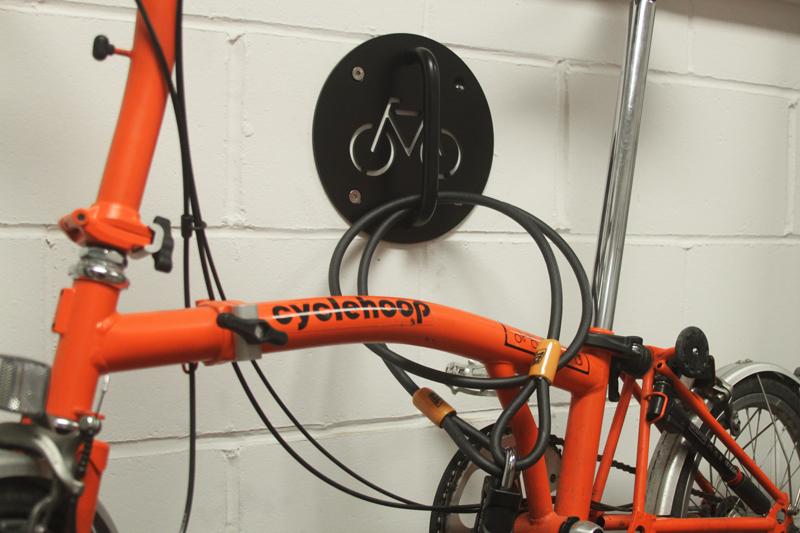 Wall Anchor Cyclehoop