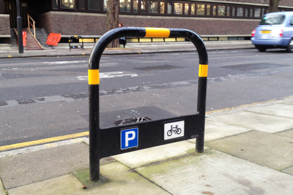 London Cycle Stand