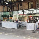 Victoria Station Cycle Hub
