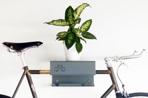 The Bikeshelf