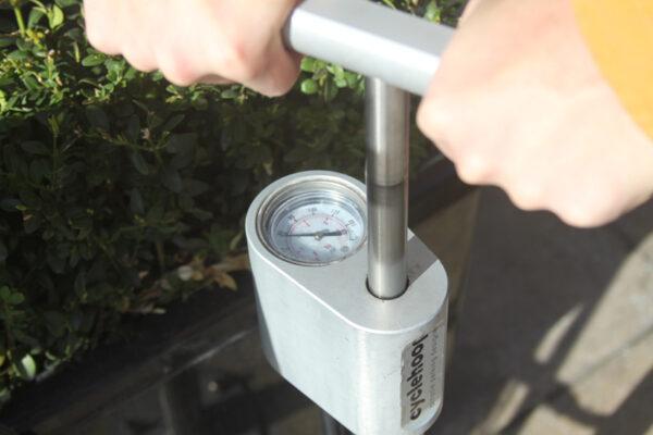 Compact Bike Pump