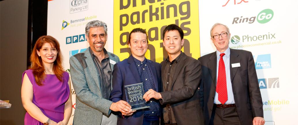 British Parking Awards
